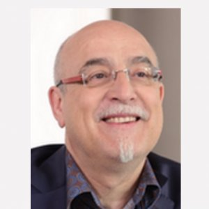 Ren� Lef�bure, directeur de la R&D chez Conexance.