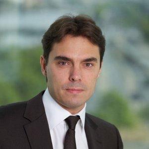 Damien Cudel, chef de marché plateforme applicative chez Microsoft France.