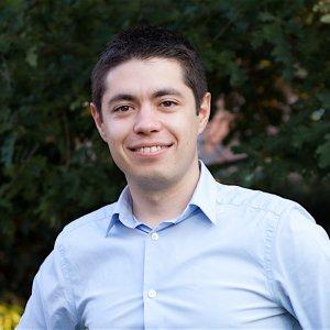 Florian Coulmier, responsable production et cybercriminalité chez Vade Retro Technology