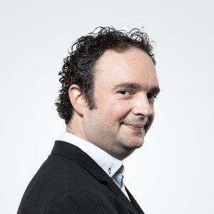 Dimitri Moulins, CEO de Plussh, a bénéficié de l'effet French Tech.