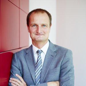 Eric Fournel, président du cabinet de conseil auprès des banques Nouvelles Donnes.