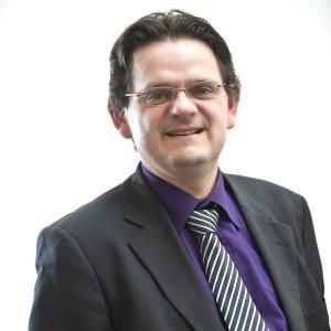 Vincent Abadie, chef de projet véhicule autonome au sein du groupe PSA.