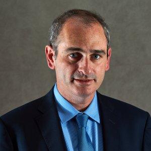 Eric Lévy-Bencheton, blockchain strategist chez Keyrus