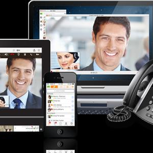 Les utilisateurs souhaitent bénéficier des fonctionnalités de ces solutions UCaaS directement depuis leur smartphone.