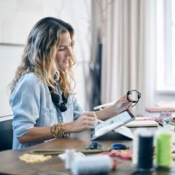 La formation est l'un des éléments essentiels dans le bouquet de services que peuvent offrir les fournisseurs et autres prestataires pour déployer des outils nomades. (crédit Microsoft)