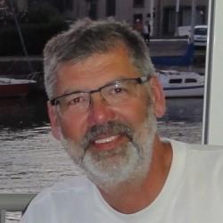 Philippe Chrétien, directeur associé d'INEAT en charge du DevOps.