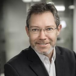 Loic Guézo, stratégiste cybersécurité Europe du Sud chez Trend Micro.