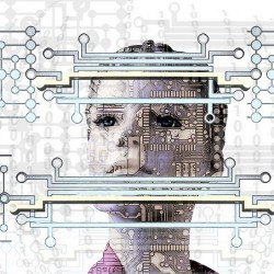 l'Intelligence Artificielle est largement testée et est vue comme un prolongement de la transformation numérique. (Crédit D.R.)