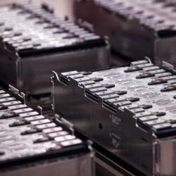 Samsung a investi 14,2 millions d'euros dans la start-up Seeo, sp�cialis�e dans les batteries solides. (Cr�dit D.R.)