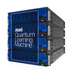 Pour aider Atos � d�velopper son programme Quantum, la r�gion �le-de-France a d�bloqu� une subvention de 5 millions d'euros dans le cadre du plan Smart R�gion Initiative. (Cr�dit Atos)