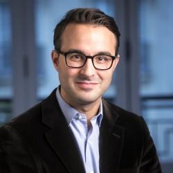Guillaume Aurine, directeur marketing produit chez Salesforce France :