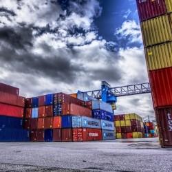 Selon 451 Research, les revenus dédiés au marché des conteneurs s'affichaient à 762 millions de dollars en 2016. (Pixabay)