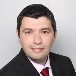 Amine Mokhtari, big data practice manager :