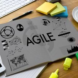 L'agilité à l'échelle de l'entreprise