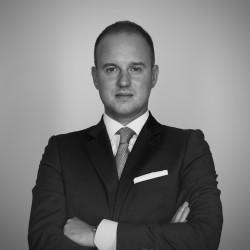 Rodolphe Barnault, directeur Europe du sud chez Cohesity :