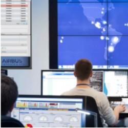 Le SOC constitue un élément central de l'offre d'Airbus CyberSecurity. (Crédit D.R.)