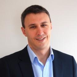 Stéphane Romans, directeur Cloud Platform chez Oracle France.