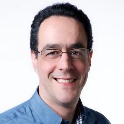 Stephan Hadinger, directeur technique chez AWS France