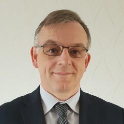 Frédéric Mergel, directeur technique d'Europ Assistance