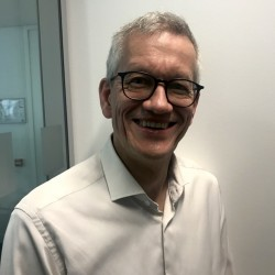 Christian Eychène, directeur marketing shared & public cloud.