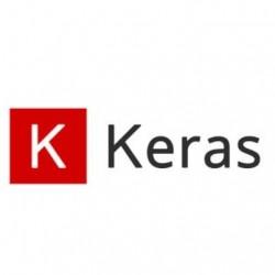 Keras, une bibliothèque pour construire un modèle simple de réseau de neurones