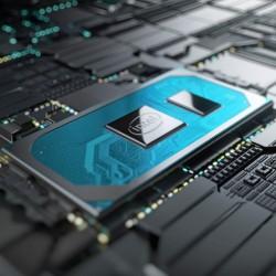 Les processeurs Intel Core de 10ème génération embarquent le jeu d'instructions Intel Deep Learning Boost pour accélérer les réseaux neuronaux