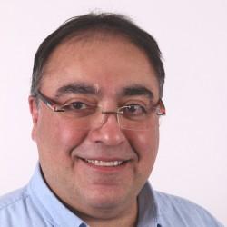 Arta Alavi, expert IA dans les �quipes R&D de SAP France