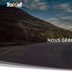 TraXall France assure la gestion de parcs automobiles des grandes entreprises.