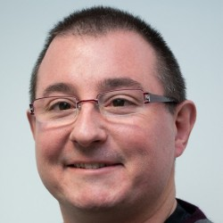 Pierrick Delhaye est responsable sécurité et infrastructures au sein du Groupe FDSEA 51, le syndicat agricole qui rayonne sur l. département de la Marne via ses 9 entités