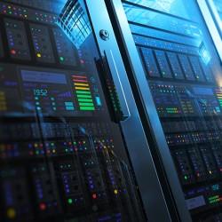 Payez votre data center en fonction de votre consommation d'énergie!