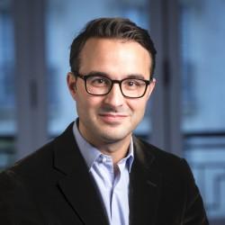 Seulement 26 % des applications communiquent entre elles dans les entreprises, remonte Guillaume Aurine, directeur marketing produits de Salesforce France. (Crédit D.R.)