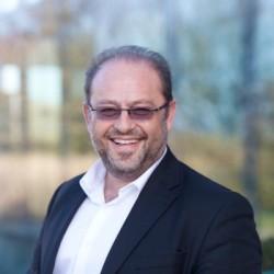 L'application CX Unity va proposer des suggestions pertinentes aux commerciaux en temps réel», détaille Emmanuel Obadia, vice president EMEA applications marketing for CX chez Oracle. (Crédit D.R.)