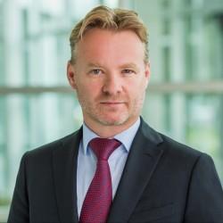 Xavier Coemelck, regional vice-president EMEA sales et services chez Entrust Datacard