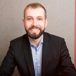 Arnaud Jumelet, National Security Officer de Microsoft France