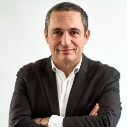 Nicolas Petroussenko, vice-président de l'Europe du Sud et country manager France chez Okta.