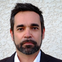 Xavier Plattard, responsable des activités Web Access Management d'Atos.