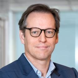 Jean-Noël de Galzain, président directeur général de Wallix
