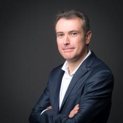 Eric Bouillet, directeur des systèmes d'information du groupe Actual