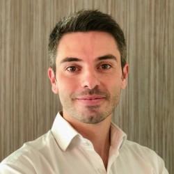 Guillaume Roger, responsable du p�le Terminaux Mobiles chez Bouygues Telecom Entreprises