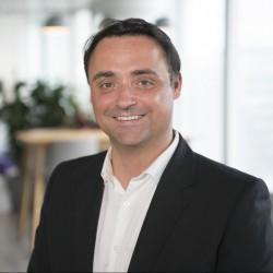 Christophe Lopez-Castel, Channel & Distribution Manager chez Citrix.