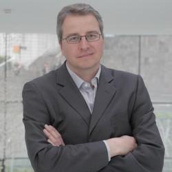 Vincent Leroy, directeur marketing et communication de Dynabook