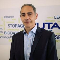Bruno Picard, directeur technique de Nutanix France