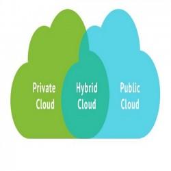 Le cloud hybride s'installe progressivement dans les entreprises