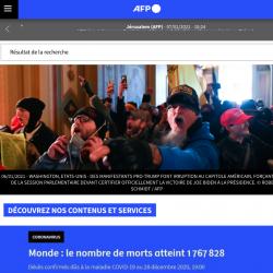 Marketo se connecte de plus en plus avec le CRM du groupe AFP.