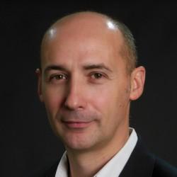 Bruno Caille, directeur technique de Cisco France.