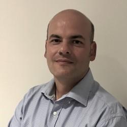 Ivan Rogissart, directeur avant-ventes Europe du Sud de Zscaler