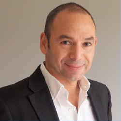Hector Avalos, VP Sales Europe du Sud chez Versa Networks