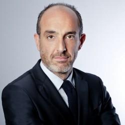 Raphael Bousquet, VP Europe du sud de Palo Alto.