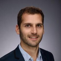 Guillaume Reffet, ingénieur avant-ventes chez Citrix.
