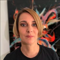 Amélie Lair, chef de produit Power Platform chez Microsoft.